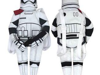 Star Wars Episode VII - The Force Awakens Stormtrooper Back Buddy