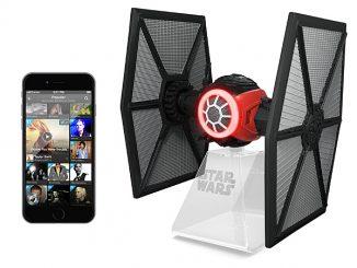 Star Wars Episode VII Tie Fighter BT Speaker