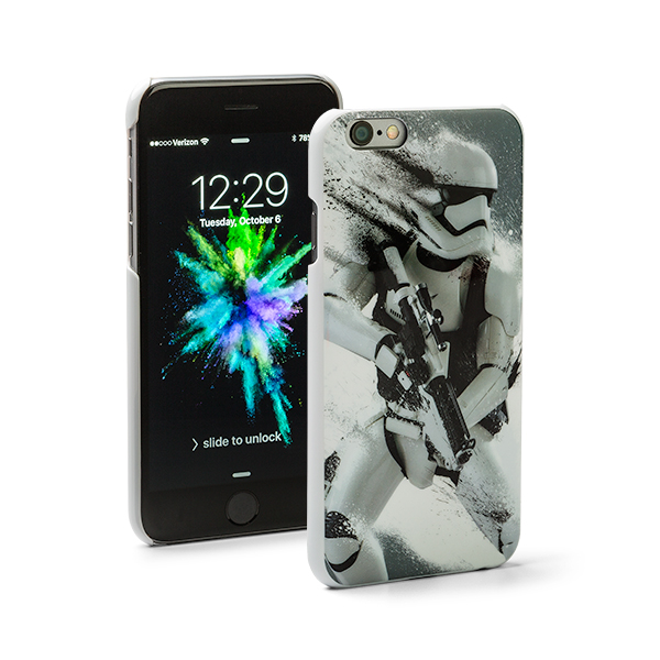 Star Wars Episode VII iPhone 6  6s Hard Shell Case