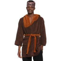 Star Wars Ewok Bathrobe