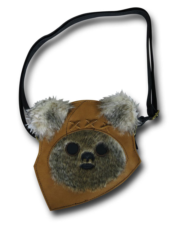 Star Wars Ewok Cross-Body Women's Bag