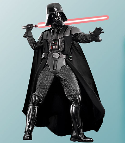 Star Wars Fathead
