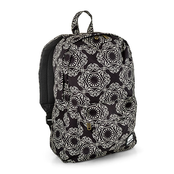 Star Wars First Order Art Deco Backpack
