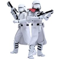 Star Wars First Order Snowtrooper Sixth-Scale Figure Set