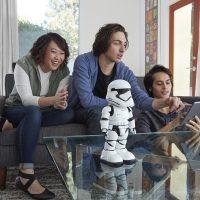 Star Wars First Order Stormtrooper Robot