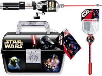 Star Wars Fishing Equipment
