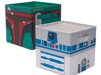 Star Wars Foldable Storage Box