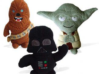 Star Wars Footzeez