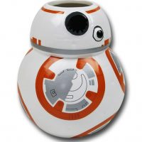 Star Wars Force Awakens BB-8 Character Mug