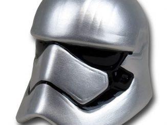 Star Wars Force Awakens Captain Phasma Ceramic Bank