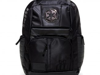 Star Wars Galactic Empire Built-Up Backpack