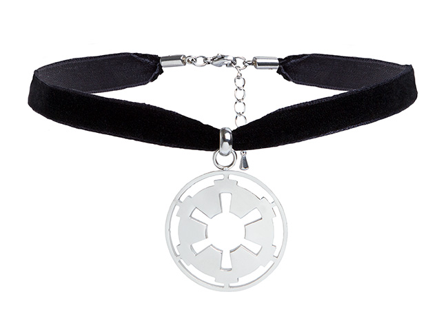Star Wars Galactic Empire Choker
