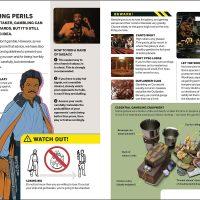 Star Wars Gambling Perils