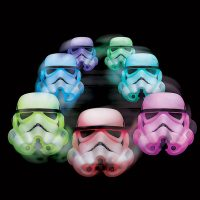 Star Wars Glow Lights