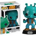 Star Wars Greedo Pop Vinyl Bobble Head