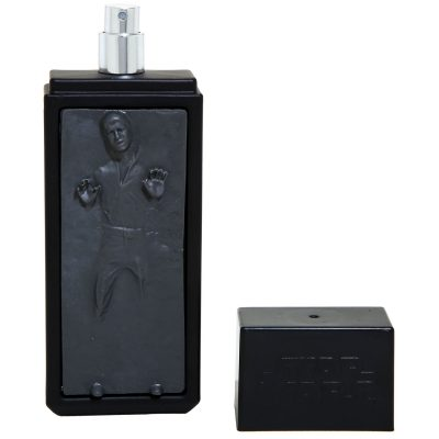 Star Wars Han Solo Carbonite Cologne