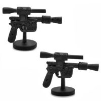 Star Wars Han Solo DL44 Blaster 3-D Cufflinks