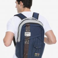 Star Wars Han Solo Hoth Backpack