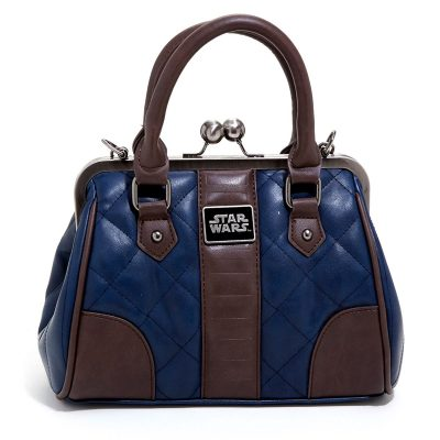 Star Wars Han Solo Hoth Satchel Handbag