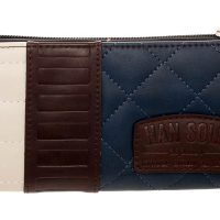 Star Wars Han Solo Hoth Zipper Wallet
