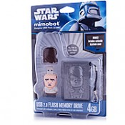 Star Wars Han Solo in Carbonite Mimobot