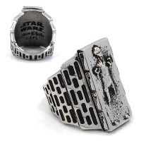 Star Wars Han Solo in Carbonite Ring