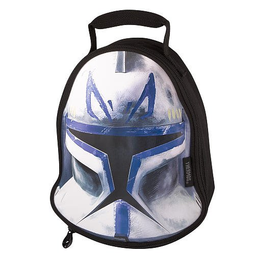 Star Wars Helmet Lunch Kit