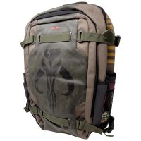 Star Wars Heroes and Villains Mandalorian Built Up Backpack