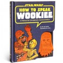 Star Wars How to Speak Wookiee