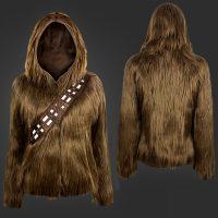 Star Wars I Am Chewie Hoodie