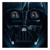 Star Wars I Am Your Father Signed Canvas Giclee Print