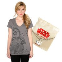 Star Wars I Love You, I Know Bundle
