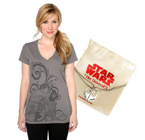 Star Wars I Love You, I Know Bundle
