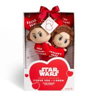 Star Wars I Love You I Know Plush Bouquet
