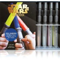 Star Wars Ice Sabers Cookbook