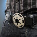 Star Wars Imperial Belt Buckle