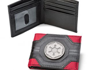 Star Wars Imperial Bifold Wallet