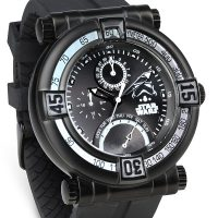 Star Wars Imperial Chronometers