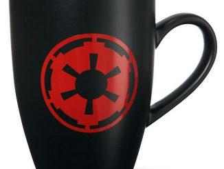 Star Wars Imperial Logo Mug