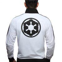 Star Wars Imperial Logo Track Jacket