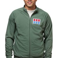 Star Wars Imperial Officer Track Jacket