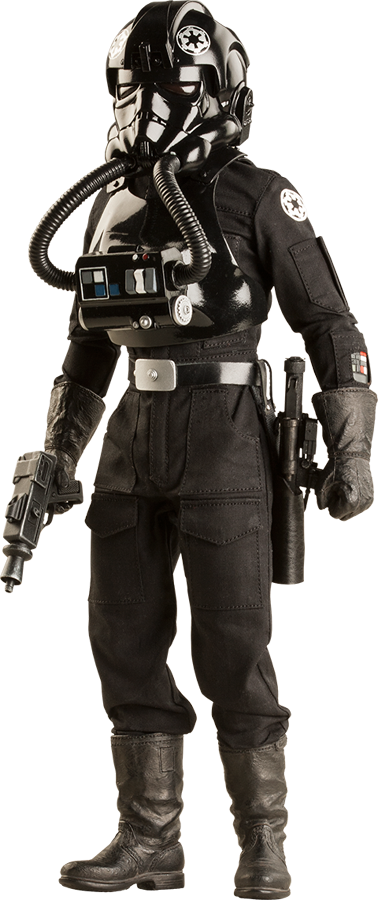 Star Wars Imperial TIE Fighter Pilot