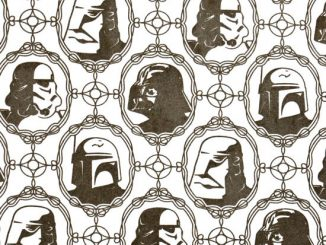 Star Wars Imperial Wall Paper