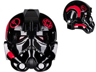 Star Wars Inferno Squad Commander Helmet Replica