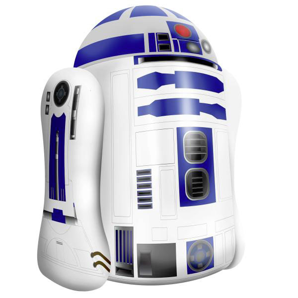 Star Wars Inflatable Remote Control R2-D2