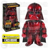Star Wars Infrared Darth Vader Premium Hikari Figure