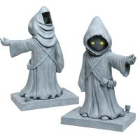 Star Wars Jawa Lawn Ornament
