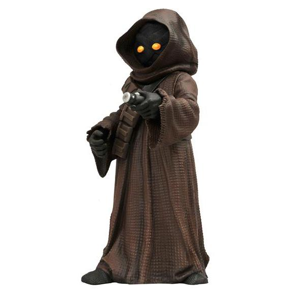 Star Wars Jawa Money Bank
