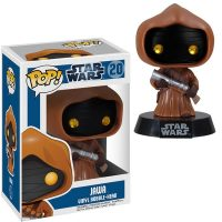 Star Wars Jawa Pop Vinyl Bobble Head