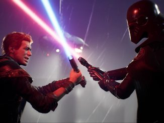 Star Wars Jedi Fallen Order Cals Mission Trailer